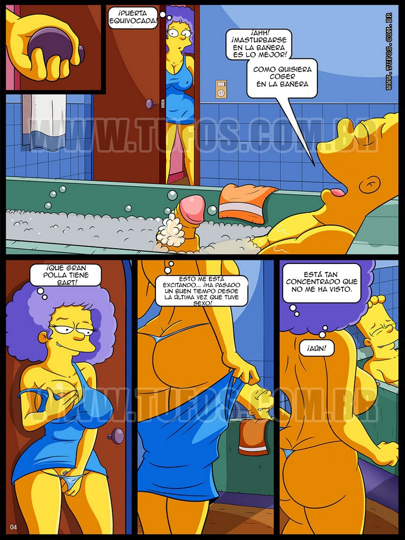 Con-Mis-Tias-en-la-Ducha-04.jpg comic porno