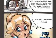 El Dr Mario bros