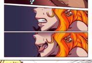 Entrenamiento Dorado – One Piece