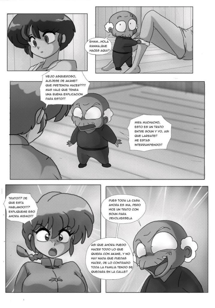 Ramma Manga Hentai 010