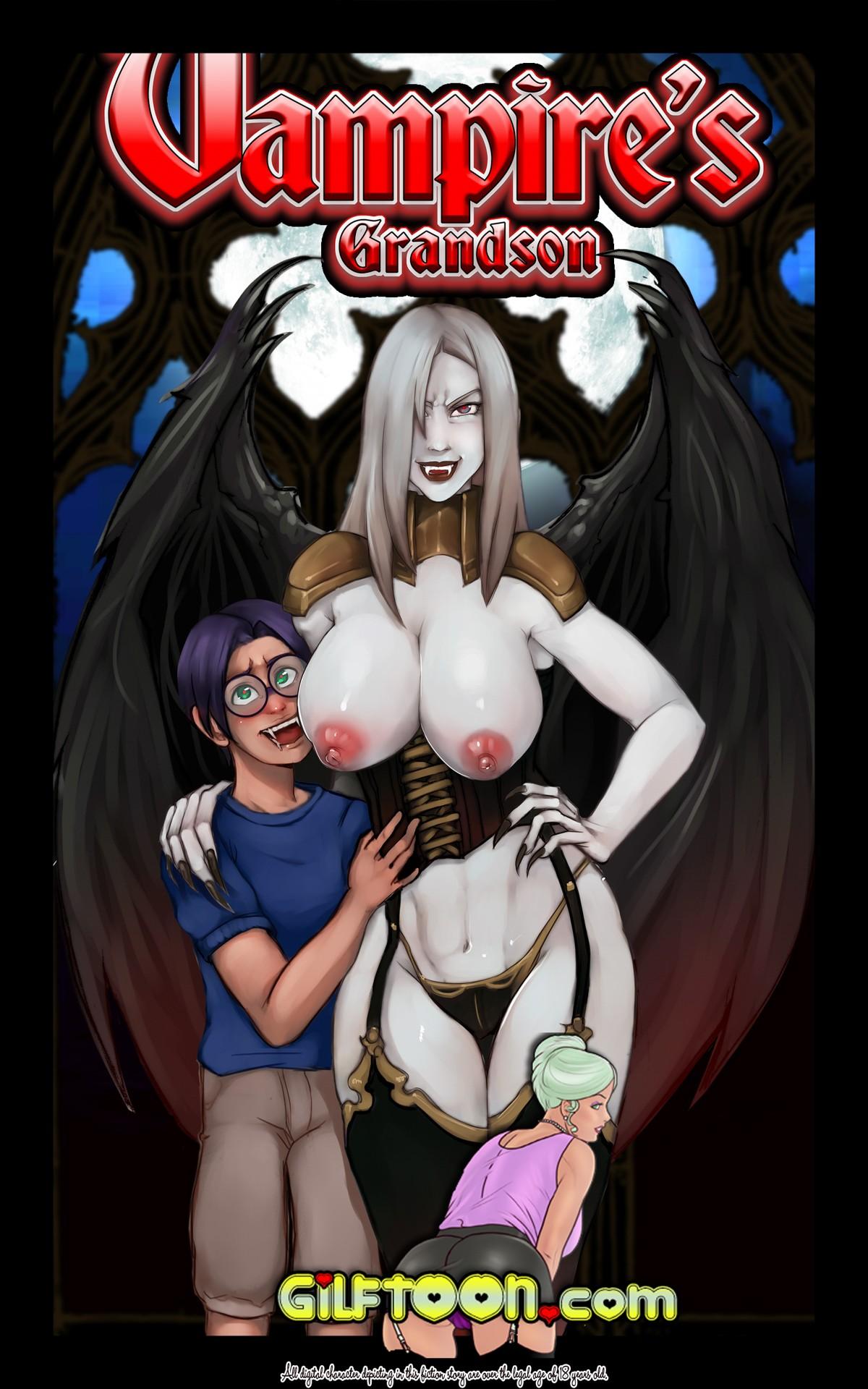 Vampires-Grandson-Gilftoon-01.jpg comic porno