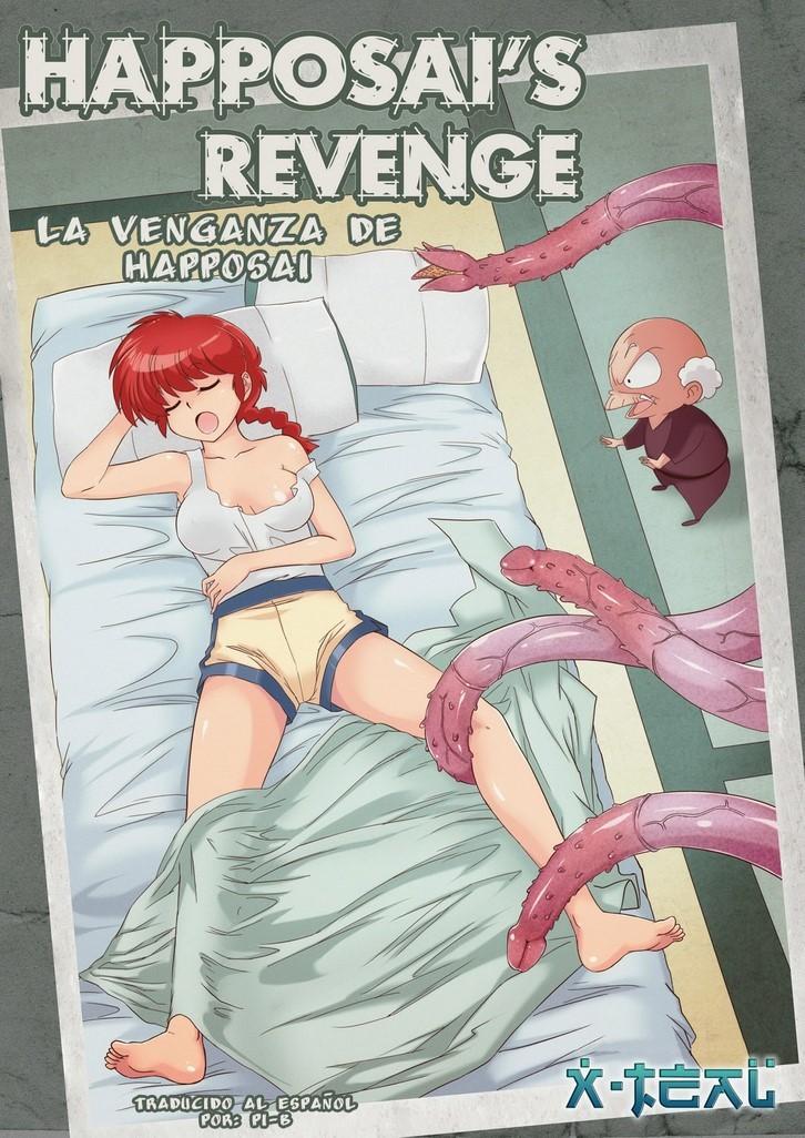Happosai's Revenge